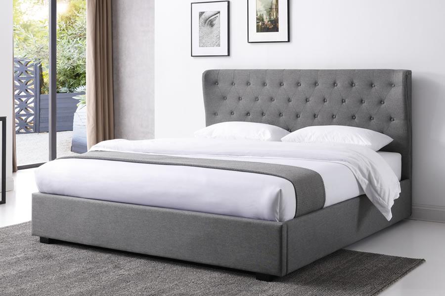 Sensational Mybedframes Leading Uk Bed Frame Mattress Supplier Short Links Chair Design For Home Short Linksinfo