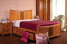 Euston Bedroom Range