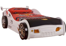 Grand Prix Bedframe