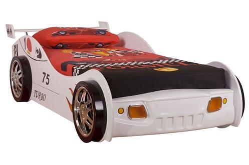 Grand Prix Bedframe