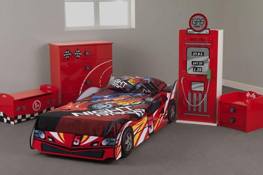 Le Mans Racer Bedframe