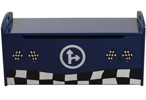 Le Mans Racer Toy Box