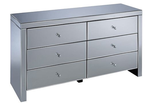 Seville 6 Drawer Chest