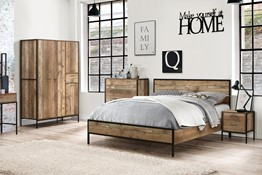 Urban Bedroom Range