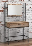 Urban Dressing Table & Mirror