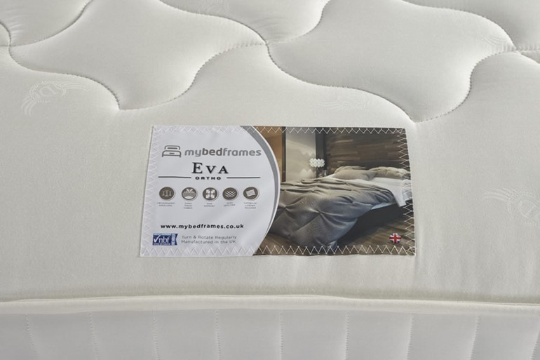 Eva Standard Mattress