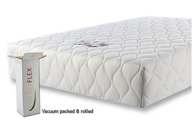 Pocket-Flex Memory Foam