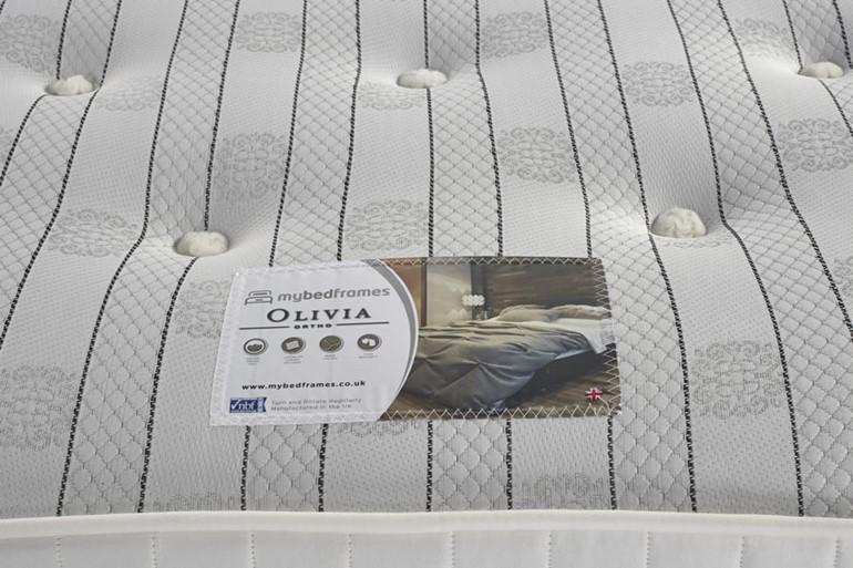 Olivia 1000 Mattress