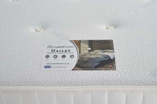 Hailey 1000 Mattress