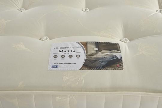 Maria 1000 Mattress
