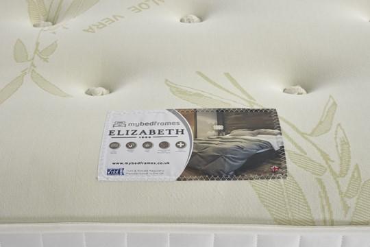 Elizabeth 1000 Mattress