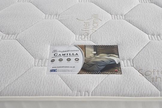 Camilla 1500 Mattress