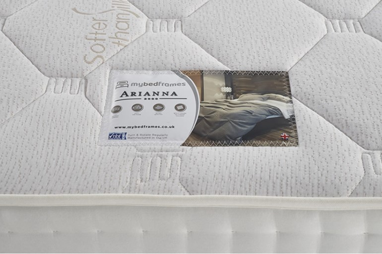 Arianna 2000 Mattress