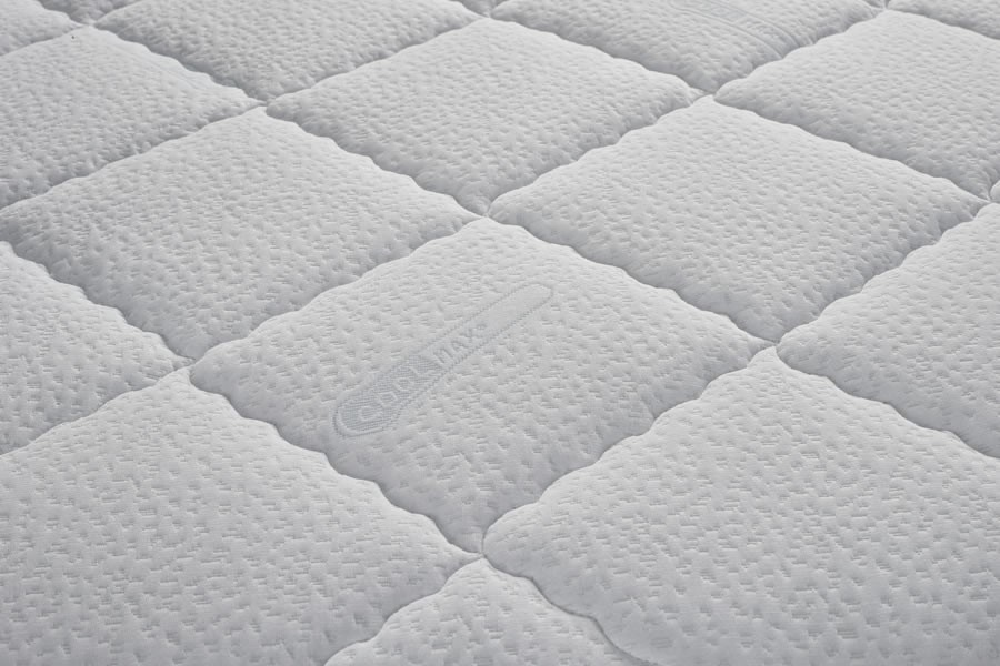 Small Double Medium Feel 1000 Pocket Sprung Mattress
