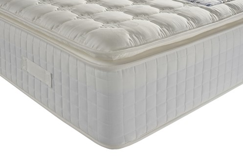 Shannon 2000 Mattress