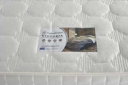 Victoria 1000 Mattress