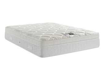 Lilly 2000 Mattress - 4'0'' Small Double