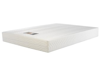 Memory Foam Deluxe - 4'0'' Small Double Deluxe 5cm up to 15 Stones