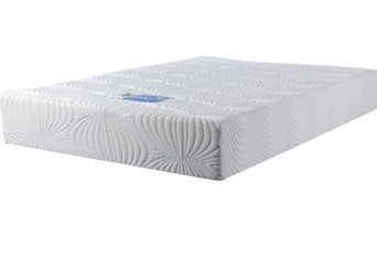 "Cool-Blu Memory Foam - 4'0'' Small Double 8"" (20 cm)"