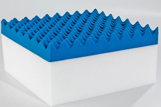 Cool-Blu Memory Foam