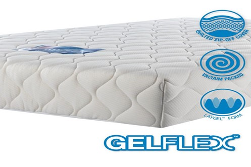 Gelflex Memory Foam