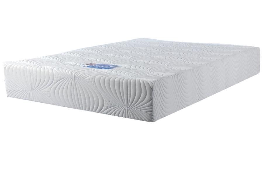 Small Double Cool Flex Memory Foam Mattresses 8 Quot 20 Cm