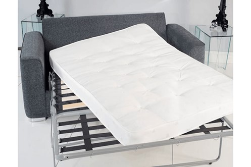 Crown Open Coil Sofa Bed Replacement Mattress