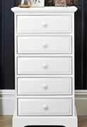 Suffolk 5 Drawer Chest