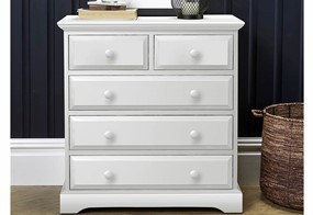 Suffolk 3+2 Drawer Chest