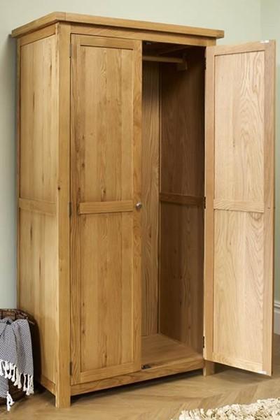 Woburn 2 Door Wardrobe