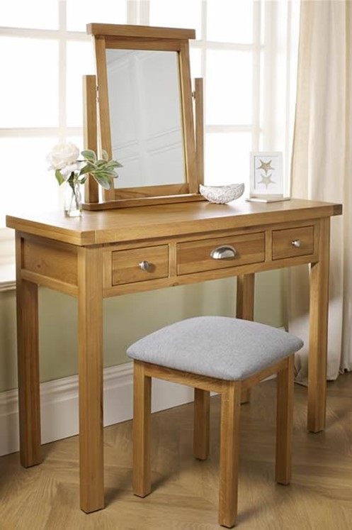 Woburn Dressing Table