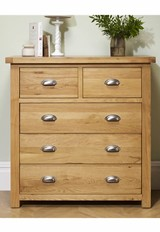 Woburn 3 + 2 Drawer Chest