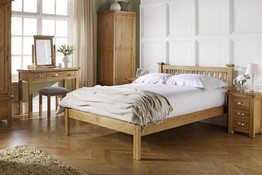 Woburn Bedroom Range