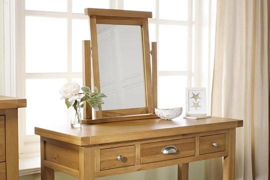 Woburn Mirror