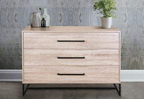 Conrad 3 Drawer Chest
