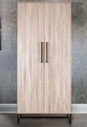 Conrad 2 Door Wardrobe