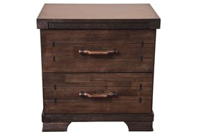 Churchill Bedside Cabinet