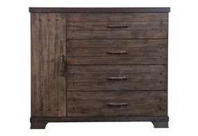 Churchill Four Drawer Cupboard
