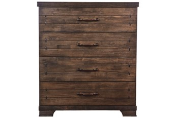 Churchill Four Drawer Chest
