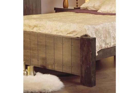 Churchill Wooden Bedframe