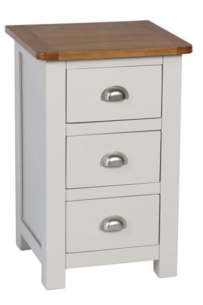 York Bedside Cabinet