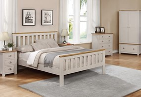 York Bedframe
