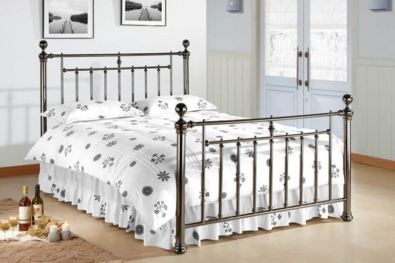 Alexander Metal Bed Frame