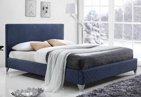 Brooklyn Fabric Bed