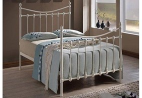 Florida Metal Bedframe