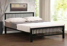 Meridian Metal Bedframe - 4'0'' Small Double