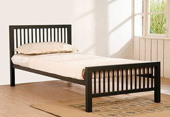 Meridian Metal Bedframe - 3'0'' Single