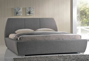 Naxos Fabric Bedframe
