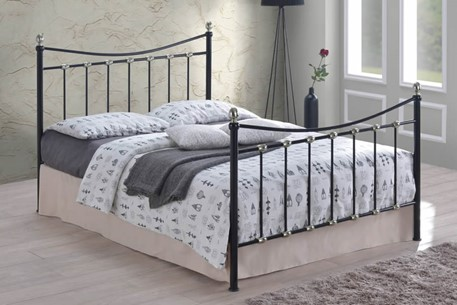 Oban Metal Bed
