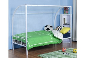 Boltless Metal Soccer Bunk Bed